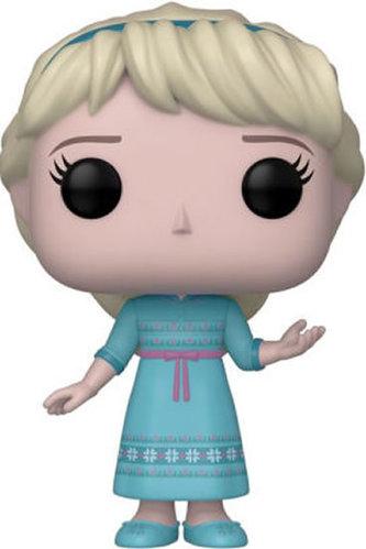 Funko POP Disney: Ledové království 2 - Young Elsa