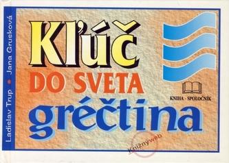 Kľúč do sveta gréčtina