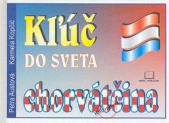 Kľúč do sveta chorvátčina