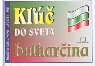 Kžúč do sveta bulharčina