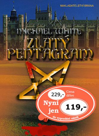 Zlatý pentagram