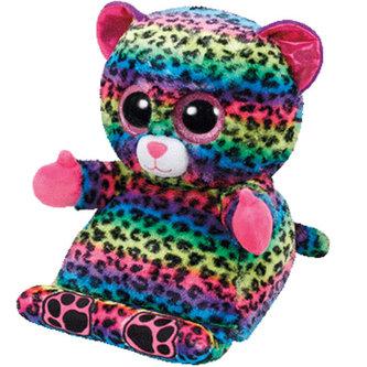 TY Peek-a-Boos LANCE - leopard 25 cm