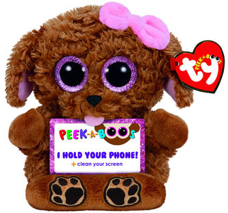 TY Peek-a-Boos ZELDA - pes 14 cm