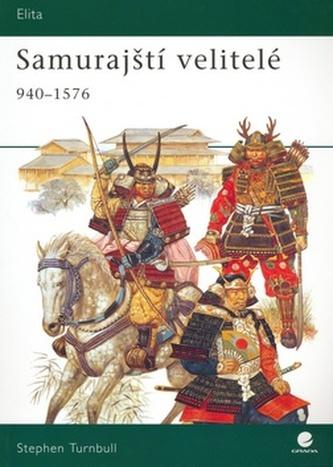 Samurajští velitelé