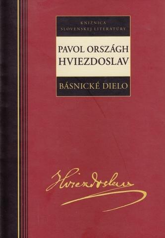 Básnické dielo - Pavol Országh Hviezdoslav