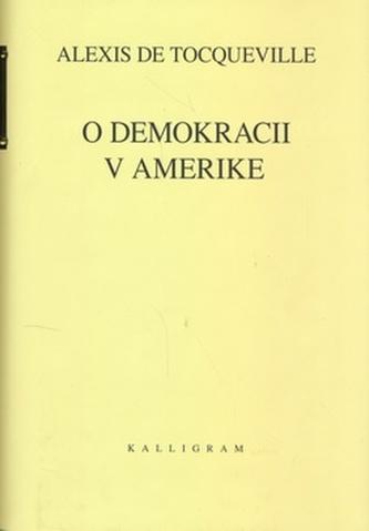 O demokracii v Amerike