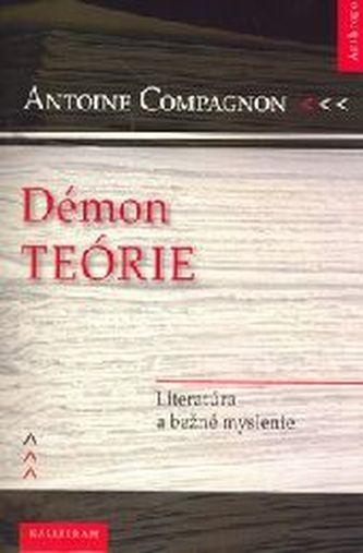 Démon teórie
