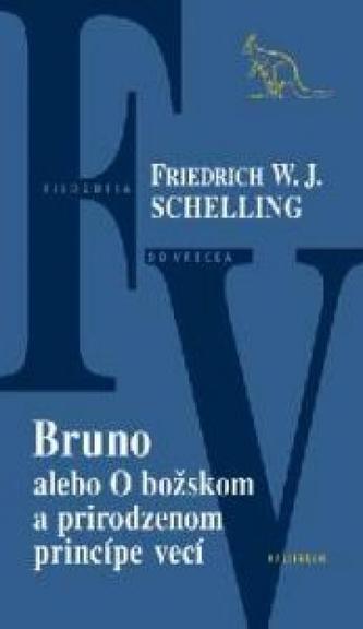 Bruno alebo O božskom a prirodzenom princípe vecí