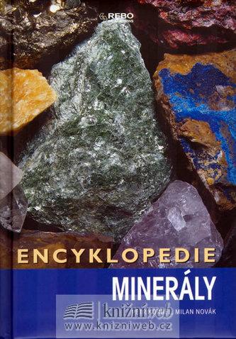Encyklopedie - Minerály
