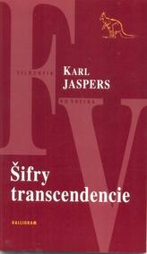 Šifry transcendencie