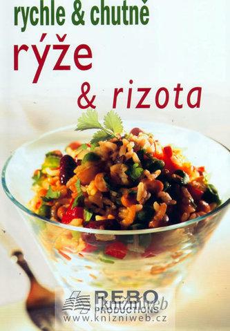 Rýže a rizota