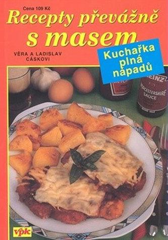 Recepty převážně s masem