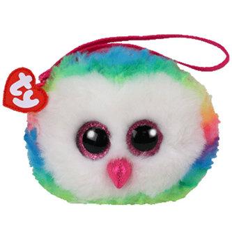 TY Gear peněženka OWEN - sova