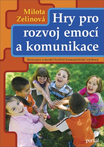 Hry pro rozvoj emocí a komunikace
