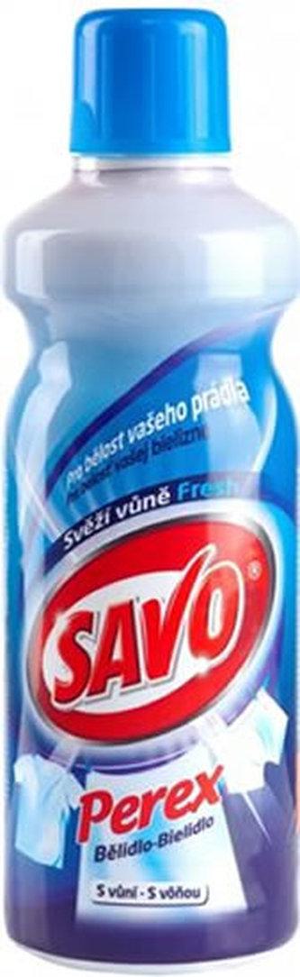 Savo Perex - Svěží vůně 1 l
