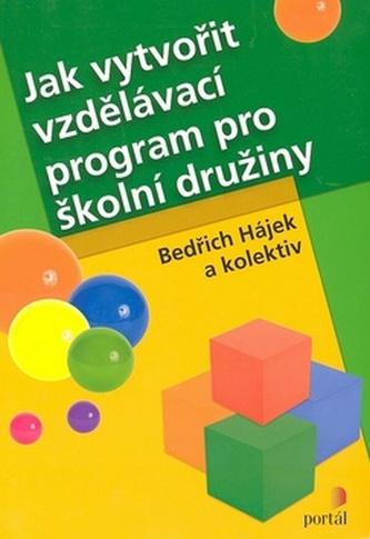 Jak vytvořit vzdělávací program pro školní družiny