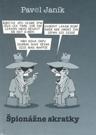 Špionážne skratky