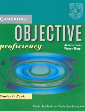 Objective Proficiency Student´s Book - Capel, Annette