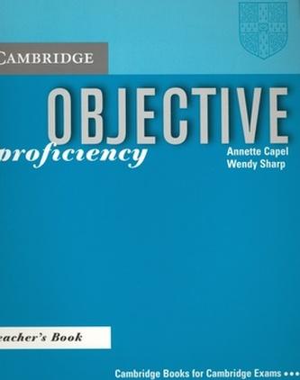 Objective proficiency Teachers Book