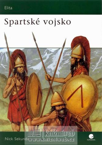 Spartské vojsko