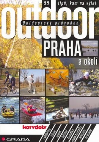 Outdoor Praha a okolí