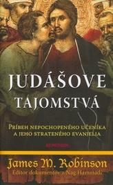 Judášove tajomstvá