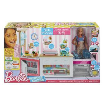 Barbie - Kuchyně snů