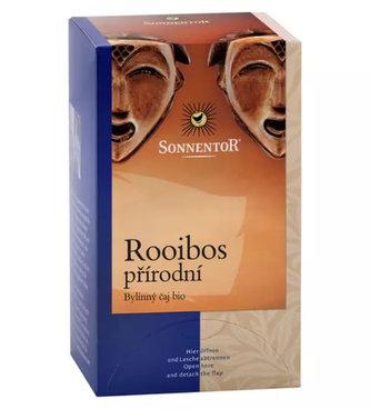 Sonnentor - Rooibos bio čaj porcovaný 20g