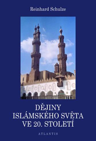 Dějiny islámského světa ve 20. století