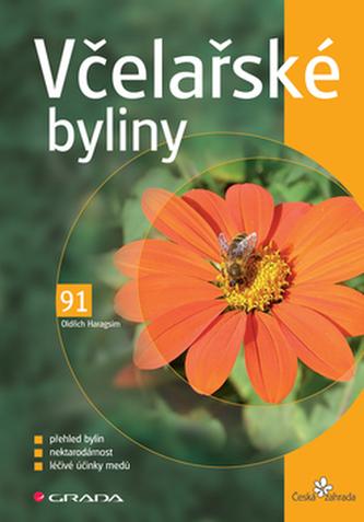 Včelařské byliny