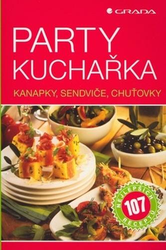Party kuchařka