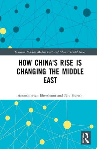 How China\'s Rise is Changing the Middle East - Lori Gottlieb