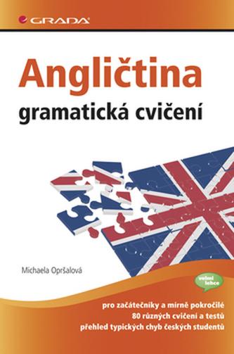 Angličtina gramatická cvičení