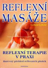 Reflexní masáže