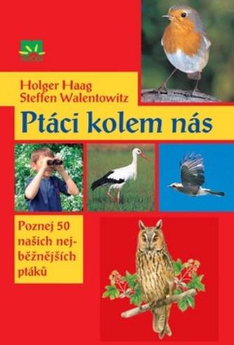 Ptáci kolem nás