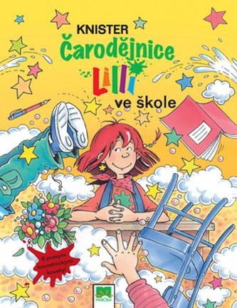 Čarodějnice Lilli ve škole