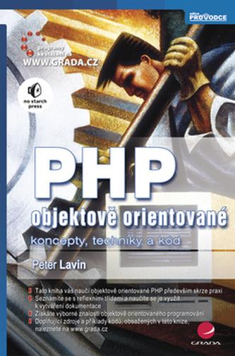 PHP objektově orientované