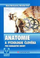 Anatomie a fyziologie člověka