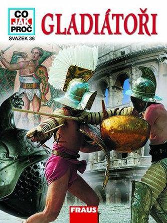 Gladiátoři