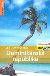 Dominikánská republika + DVD