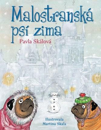 Malostranská psí zima