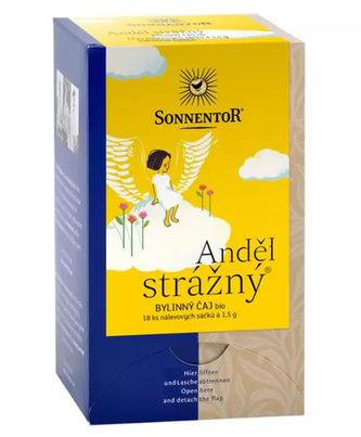 Sonnentor - Anděl strážný bio čaj porcovaný 27g