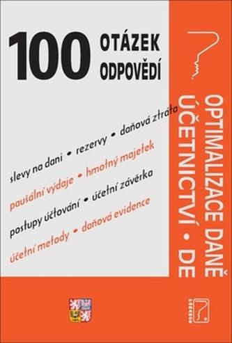 100 otázek a odpovědí Optimalizace daně, Účetnictví, Daňová evidence - Daňová evidence, Paušální výdaje, Účetní závěrka