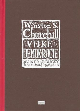 Veľké demokracie - Winston Churchill
