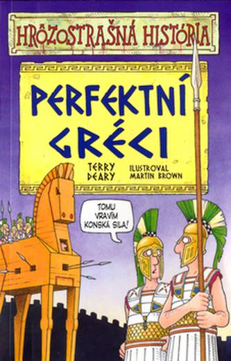 Perfektní Gréci