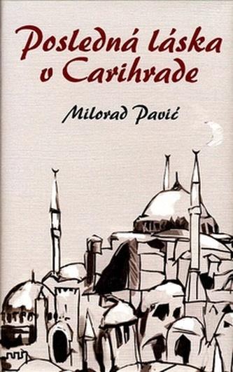 Posledná láska v Carihrade