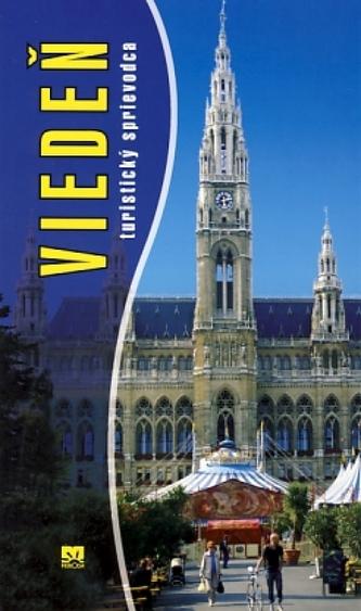 Viedeň turistický sprievodca