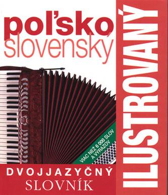 Ilustrovaný dvojjazyčný slovník požsko-slovenský