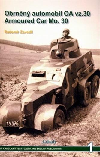 Obrněný automobil OA vz.30