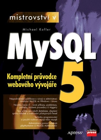 Mistrovství v MySQL